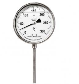 Thermomètre à dilatation de gaz - Prisma