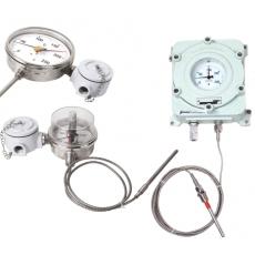Thermostat indicateur - Prisma