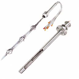 Thermocouple multipoint - Prisma