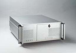 PC 4U Rackable  - Prisma
