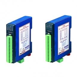 Modules E/S Modbus - Design Mince - Prisma