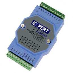 EX9053D-M - 16 entrées numériques Modbus - Prisma