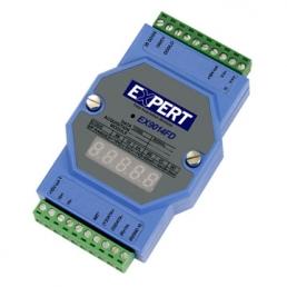 Entrée Analogique & E/S Digitale RS-485 - Prisma