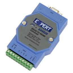 EX9520+/A+/R+/AR+  convertisseur RS232 à RS422/485 - Prisma