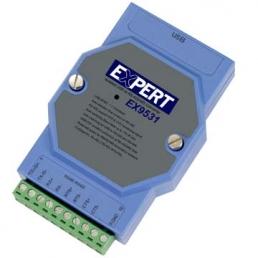 EX-9531 convertisseur USB à RS-485  RS422 - Prisma