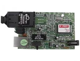 EX9543 convertisseur10/100 Base-TX à 100 Base-FX - Prisma
