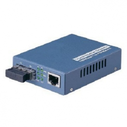 EX9543G convertisseur Fibre optique à Ethernet - Prisma
