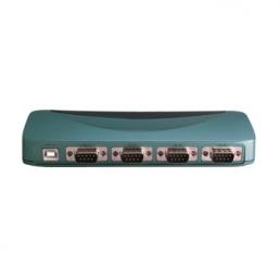 EX92009 convertisseur USB à 2x RS232  - Prisma