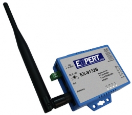 EX9132B convertisseur Bluetooth à RS232/422/485  - Prisma