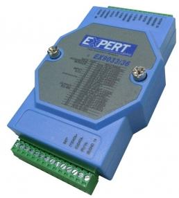 EX9033 3 entrées analogiques diff. - Prisma