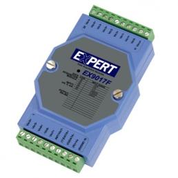 EX9017F 8 entrées analogiques diff. - Prisma