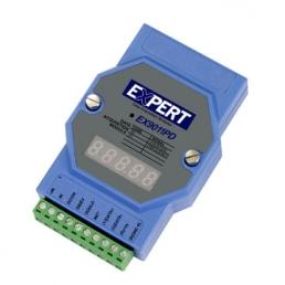 EX9011D  1 diff E/A , 1 E/D , 2 S/D  - Prisma