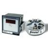 PT100 avec transmetteur de température - Prisma
