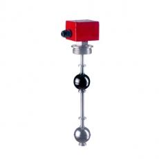 Flotteur monté verticalement TMLS/4000 - Prisma