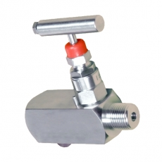 Single Block & Bleed Gauge Valves - Prisma