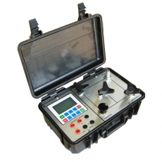 Calibrateur de pression hydraulique  - Prisma
