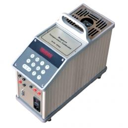 Calibrateur moyenne température - Prisma