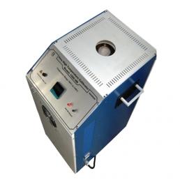 Calibrateur très haute température - Prisma
