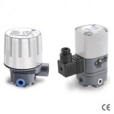 Convertisseur Electro-pneumatique 500FC - Prisma