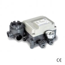 Positionneur électro-pneumatique - 700FC - Prisma
