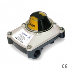 Limit switch - 300FC - Prisma