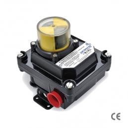 Limit switch - 400FC - Prisma
