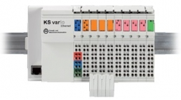 KS Vario Multi Loop Temperature Controller - Prisma