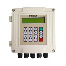 Débitmètre ultrasons fixe - Prisma