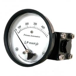 Manomètre différentiel magnétique - Prisma