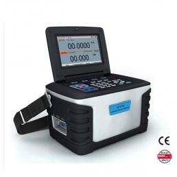 ADT-761-L & ADT-761-M & ADT-761-H Calibrateur de pression automatique - Prisma