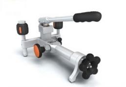 ADT-918 - Pompe de test pression pneumatique - Prisma