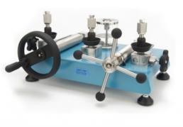 ADT-949 - Pompe de calibration très haute pression hydraulique  - Prisma