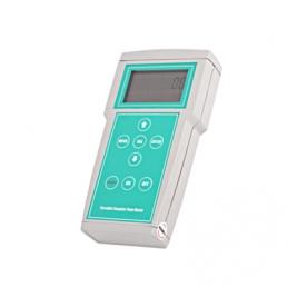 Débitmètre ultrasons à effet Doppler portable  - Prisma