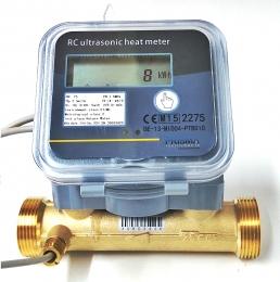 Compteur d'énergie à ultrason thermique & frigorifique - Prisma
