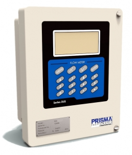 Fixed Doppler Ultrasonic Flow Meter - Prisma