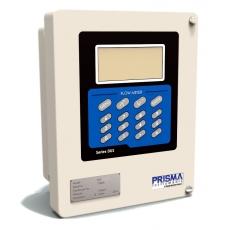 Débitmètre ultrasons à effet Doppler fixe  - Prisma