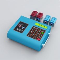Compteur d'énergie à ultrasons portable compact - Prisma