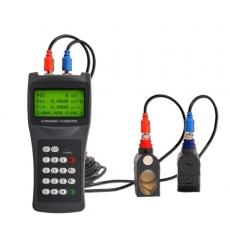 Débitmètre ultrasons portable - Prisma