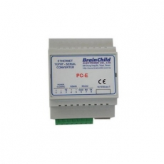 RS232/485 To Ethernet Converter - Prisma