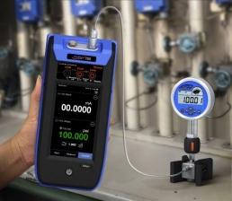 ADT 760 Calibrateur de pression automatique portable  - Prisma