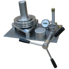 Balance manométrique haute précision  - Prisma