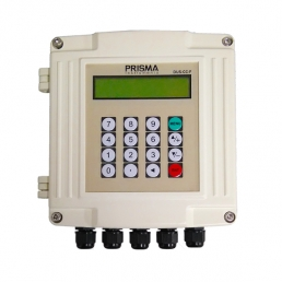 Compteur d'énergie à ultrasons fixe - Prisma