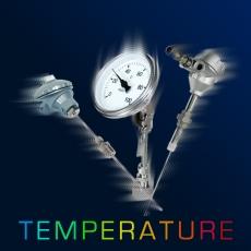 Thermomètres & Sondes de température - Prisma