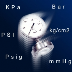 Manomètres  & transmetteurs de pression  - Prisma