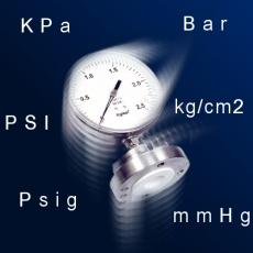 Pressure measurement - Prisma