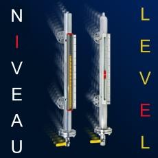 Level measurement - Prisma