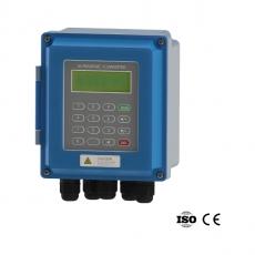 Compteur d'énergie ultrasons fixe compact - Prisma