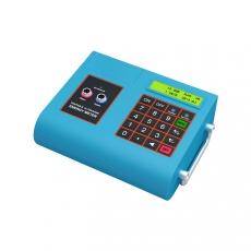 Débitmètre ultrasons portable compact - Prisma