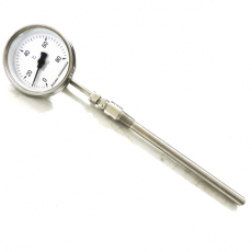 Thermomètre bimétallique - Prisma
