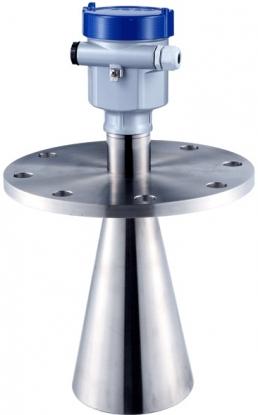 TNRP54 Transmetteur de niveau radar pulsé liquide  - Prisma